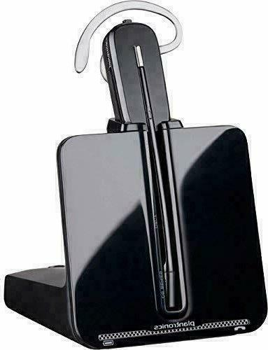 NEW Plantronics 86305-11 Wireless Headset with Lifter