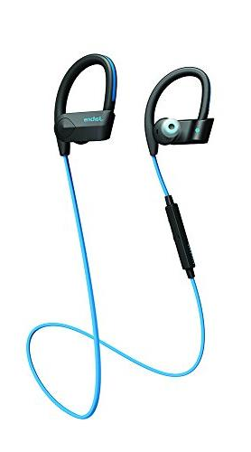 pace blue stereo bluetooth headsets