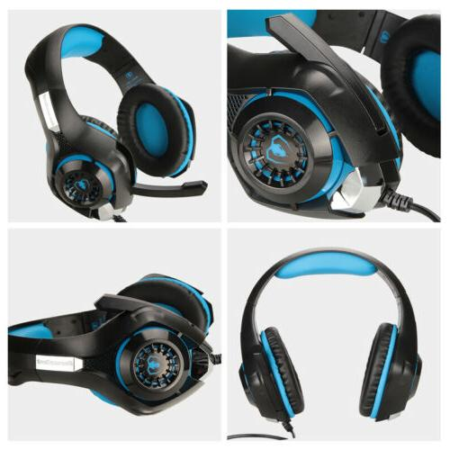 Pro Gaming XBOX One With Mic Stereo HOT