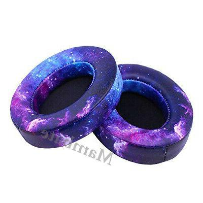 Replacement Ear Pads Cover for 2/3.0 Wired