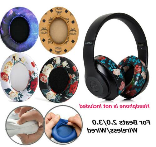 replacement ear pads cushion cover for beats