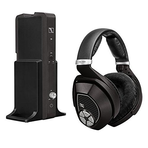 rs 185 rf wireless headphone
