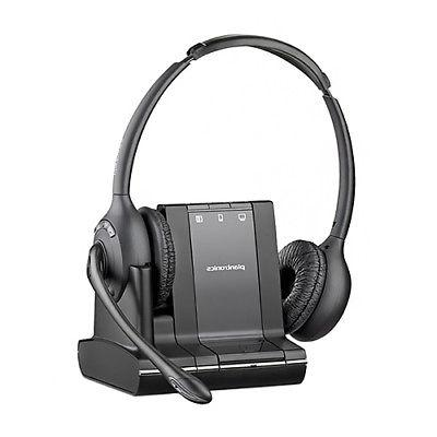 savi w720 duo wireless headset for pc