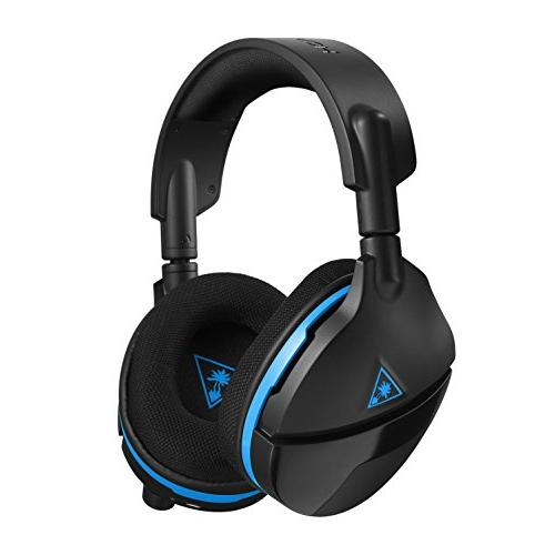Turtle Stealth Wireless Sound Headset Pro and