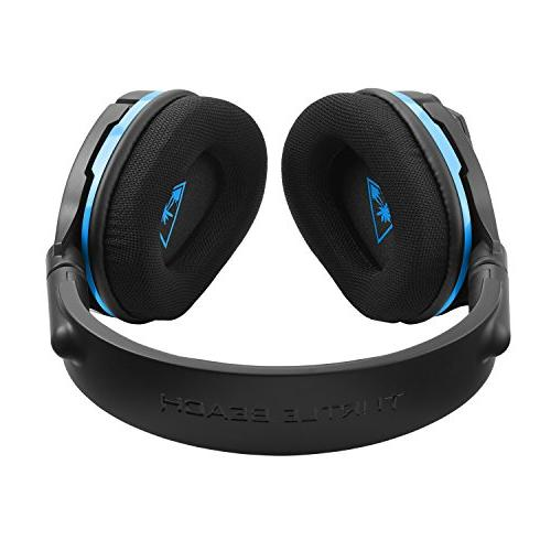 Turtle Beach Wireless Surround Headset Pro and