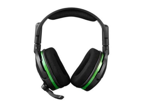 Turtle Stealth 600 Headset for One