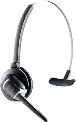Jabra SUPREME Driver's Edition Bluetooth Headset - Retail Pa