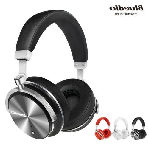 t4s noise cancelling wireless bluetooth 4 2