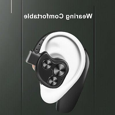 TWS Bluetooth Headset Noise For