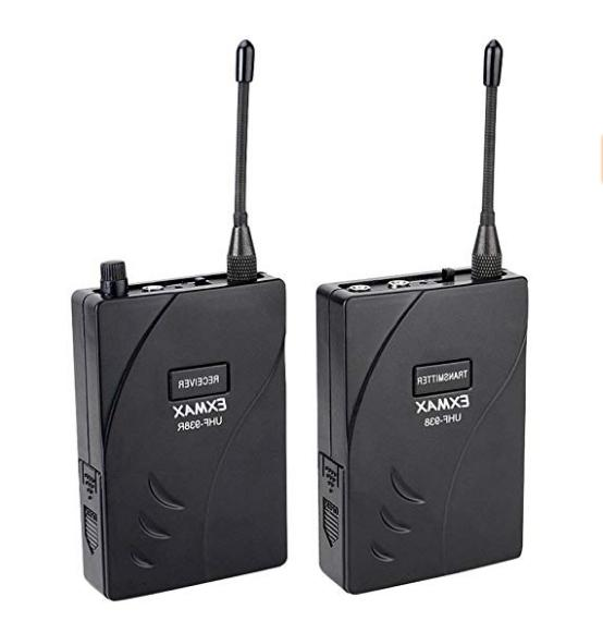 EXMAX Microphone System