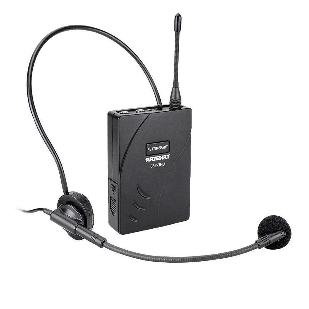 EXMAX Audio Tour Guide 1 Transmitter Receiver
