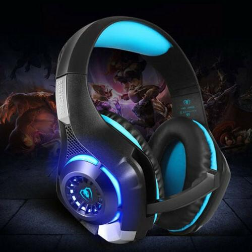 US Gaming Headphones PC