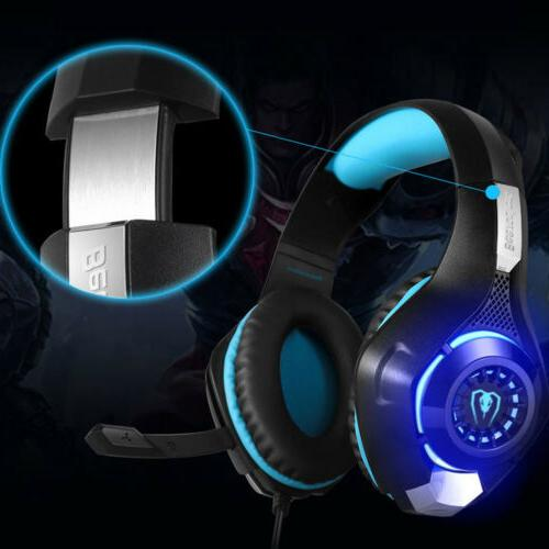 US GM-1 Bluetooth Gaming Headset PC