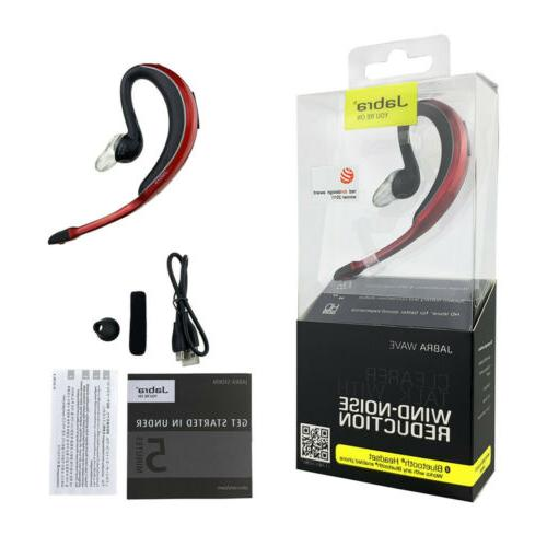 Jabra Wave Wireless Bluetooth