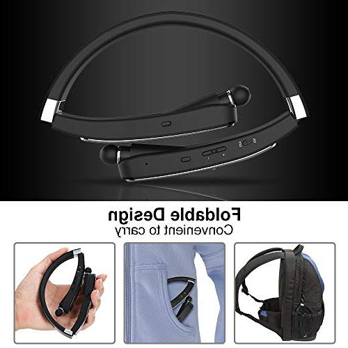 Wireless Bluetooth Foldable Retractable Plus Samsung Note Cellphones