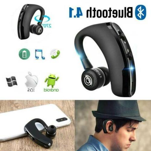 Wireless Hands Free iPhone Samsung