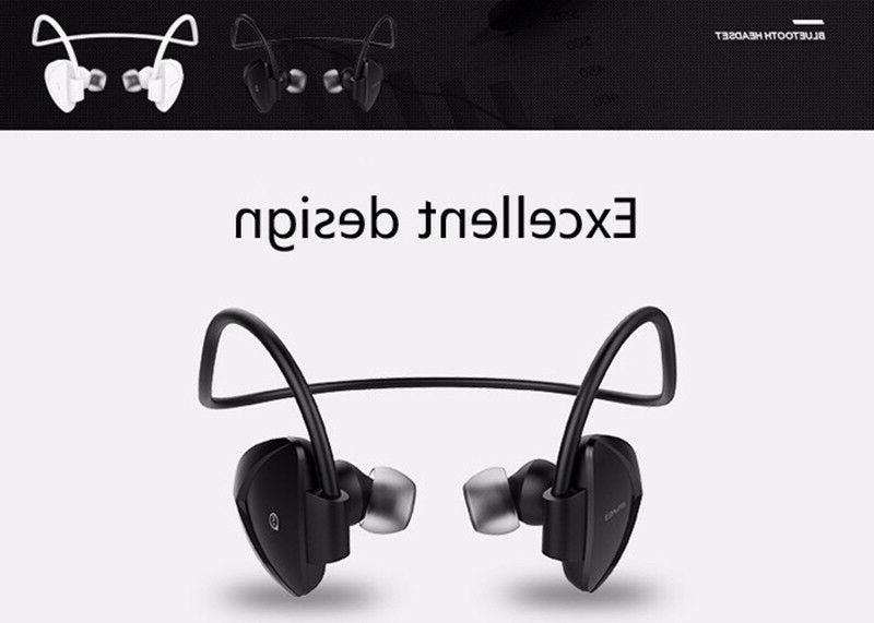 Awei Wireless Bluetooth Stereo Headphone Earphone A840BL