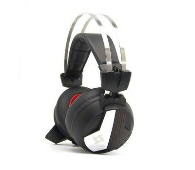 Wireless Headset Universal - PS4, XBOX ONE Microphone