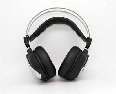 Wireless Gaming Headset - PS4, PC, ONE - Microphone