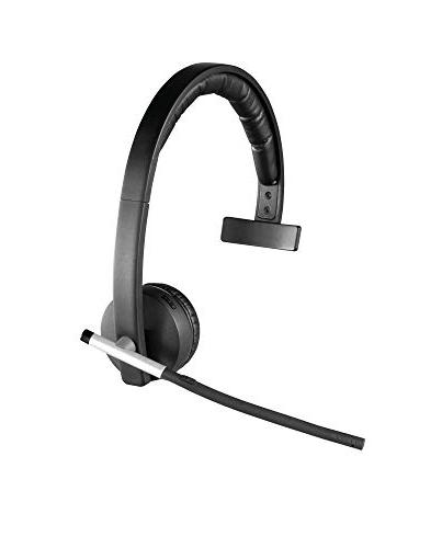 wireless headset mono h820e