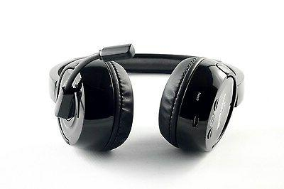 New Wireless Stereo Headset Starter for or & Mac