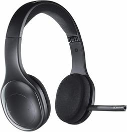 Logitech H800 Bluetooth Wireless Headset with Mic for PC Tab