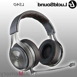 LucidSound LS40 Premium Wireless Gaming Headset, DTS Headpho
