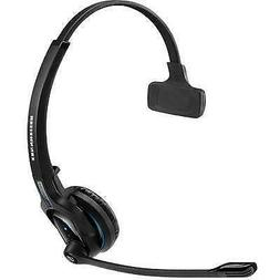 Sennheiser MB Pro 1 Headset - Mono - Wireless - Bluetooth -
