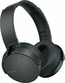 Sony MDRXB950N1/H Extra Bass Wireless Bluetooth Noise Cancel