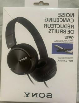 SONY  MDRZX110NC  OH Headphone-Noice Cancelling