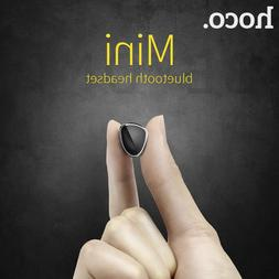 Hoco Mini Bluetooth 4.1 Stereo Headset In-Ear Wireless Earph