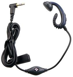 Plantronics Mobile Phone Flex Grip Flex Headset with Noise C