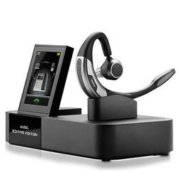 Jabra Motion Office Bluetooth Headset Comparable to Plantron