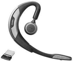 Jabra Motion UC MS Bluetooth Headset Comparable to Plantroni