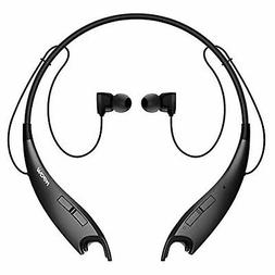 Mpow® Jaws V4.1 Bluetooth Headphones Wireless Neckband Ster