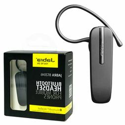 NEW Jabra BT2046 Over the Ear Bluetooth Headset With Charger