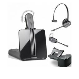 NEW Plantronics CS540 Wireless Headset System With HL-10 Lif
