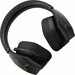 New DELL ALIENWARE WIRELESS WIRED STEREO GAMING HEADSET - AW