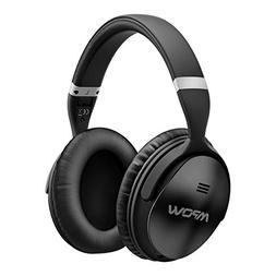 Mpow Noise Cancelling Bluetooth Headphones Wireless - Over E