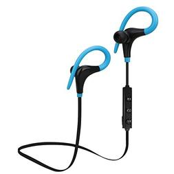 Headset 4.1 Wireless Bluetooth Headphone Noise Cancelling Sp