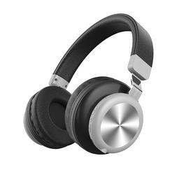 Over-Ear Stereo Headset Wireless Bluetooth Headphone Gaming