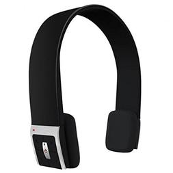 Over-the-Head Stereo Headset Headphones with Mic Wireless Ea