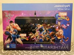RAZER Panthera Arcade Stick PS4 • Marvel vs.Capcom Infinit