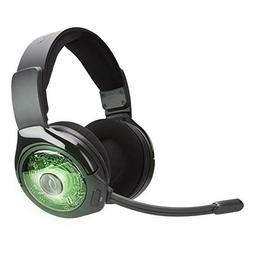 Pdp Afterglow Ag 9+ Wireless Headset For Xbox One Officially