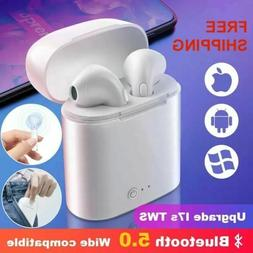 Premium Bluetooth Wireless Earbuds 5.0 Pods fits Apple iphon