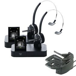 pro 9470 mono wireless headset with gn1000