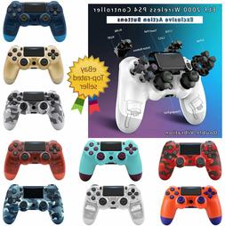 PS4 controller wireless for Sony Playstation 4 Double Vibrat