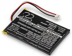 Replacement Battery for Corsair CA-9011127-NA, CA-9011136-AP