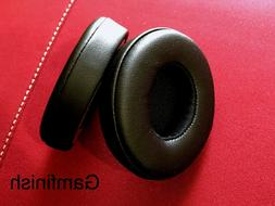 Replacement Black Ear Pads For Beats by Dr Dre Solo 2 Solo 3
