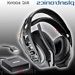 Plantronics RIG 800HX Wireless Gaming Headset Over Ear 2.4GH